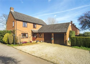 Thumbnail 4 bed detached house for sale in Twyford Fields, Twyford, Banbury, Oxfordshire