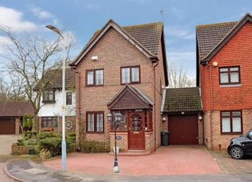 3 bed semi-detached house for sale in Marsworth Close, Yeading, Hayes UB4