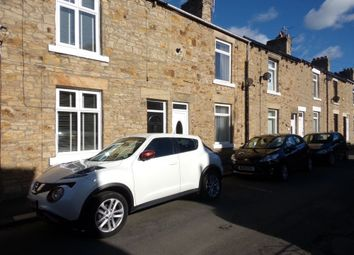 Thumbnail 2 bed terraced house for sale in Park View, Burnopfield, Newcastle Upon Tyne