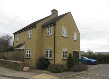 Thumbnail 3 bed property to rent in Hitchings Close, Malmesbury