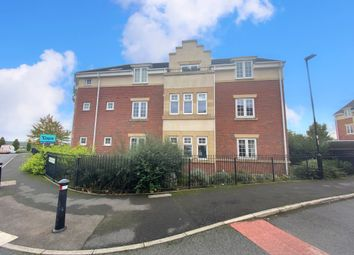 Thumbnail 2 bed flat for sale in Doveholes Drive, Sheffield