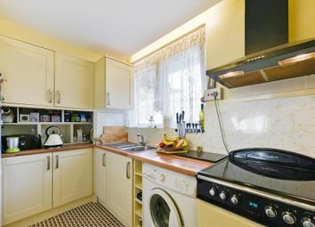 Thumbnail 1 bedroom flat for sale in Galveston House, Harford Street, London