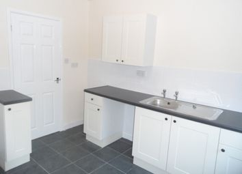 Thumbnail 2 bed terraced house to rent in Fforchaman Road, Aberdare