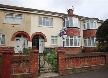 Thumbnail 2 bedroom flat for sale in Beaconsfield Avenue, Drayton, Portsmouth, Hampshire