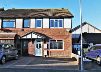 Thumbnail 3 bed semi-detached house for sale in Frome Road, Walney, Barrow-In-Furness