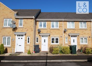 Thumbnail 2 bed terraced house to rent in Schooner Avenue, Newport