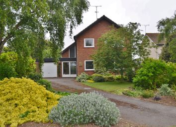 Thumbnail 4 bed detached house for sale in Westmorland Road, Felixstowe