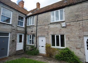 Thumbnail 2 bed cottage for sale in North Street, Somerton