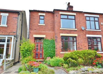 Thumbnail 3 bed property for sale in Rudyard Road, Salford