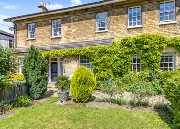Thumbnail 2 bedroom terraced house for sale in Barnack Road, Stamford