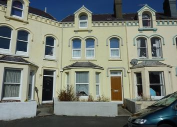 Thumbnail 6 bed end terrace house for sale in Westbourne Road, Ramsey, Isle Of Man
