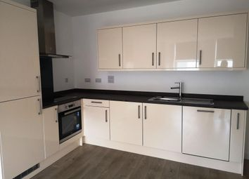 Thumbnail 1 bedroom flat to rent in South Street, St. Neots