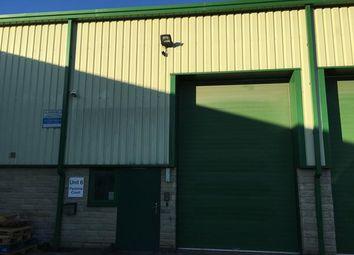 Thumbnail Light industrial to let in Unit 6 Pennine Court, Station Road, Skelmanthorpe, Huddersfield