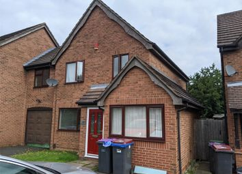 Thumbnail 3 bed detached house for sale in Goodyear Way, Donnington, Telford
