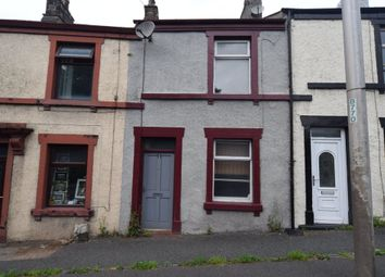 Thumbnail 2 bed terraced house to rent in Three Bridges, Ulverston