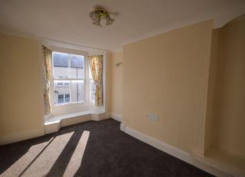 Thumbnail 2 bed maisonette to rent in High Street, Bridlington