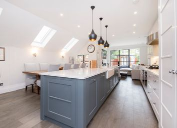 Thumbnail 5 bed terraced house for sale in Harvist Road, London