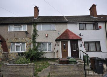 Thumbnail 2 bed terraced house to rent in Whitebarn Lane, Dagenham