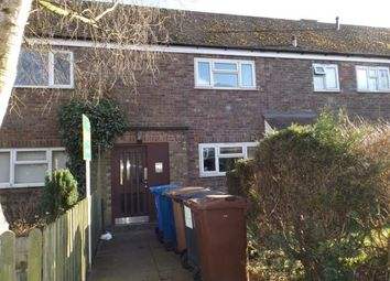 Thumbnail 1 bed maisonette for sale in Oakenfield, Off Windmill Lane, Lichfield, Staffordshire