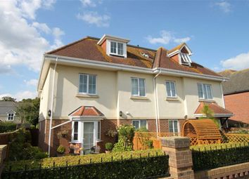 Thumbnail 2 bed flat for sale in Rothesay Court, 15 Stuart Road, Highcliffe, Christchurch, Dorset