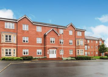 2 bed flat for sale in Scampston Drive, East Ardsley, Wakefield WF3