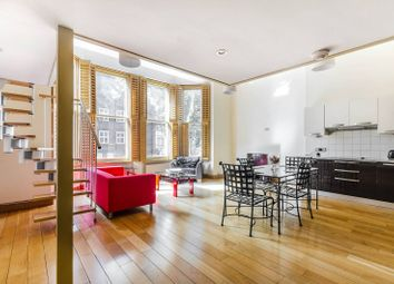 Thumbnail 2 bed flat to rent in Courtfield Road, South Kensington