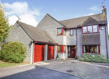 Thumbnail 5 bed detached house for sale in Chantry Lane, Downend