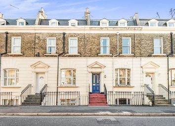 Thumbnail 1 bed flat for sale in Studland Street, London