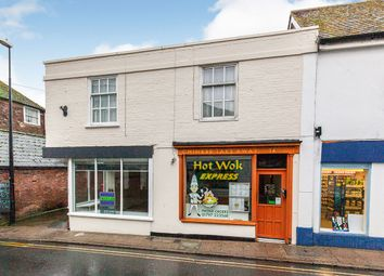 Thumbnail 4 bed end terrace house for sale in Cinque Ports Street, Rye, East Sussex