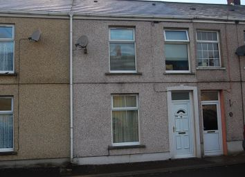 Thumbnail Terraced house to rent in Pantyffynnon Road, Ammanford