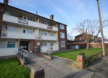 Thumbnail 3 bed flat to rent in Victoria Road, Salford