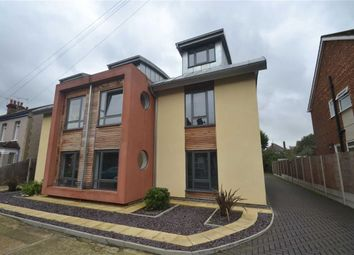 Thumbnail 3 bed flat to rent in Fetherston Road, Stanford-Le-Hope, Essex