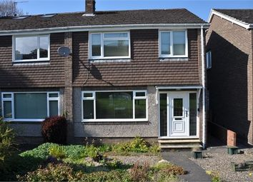 Thumbnail 3 bed semi-detached house for sale in West Hextol, Hexham