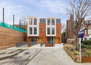 Thumbnail 5 bed semi-detached house for sale in Winchester Place, London