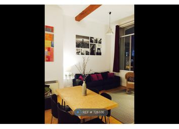 1 bed flat to rent in Bloom Street, Manchester M1