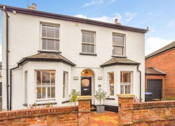 Chapel Avenue, Addlestone KT15. 5 bed detached house for sale