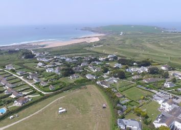 Thumbnail 6 bedroom detached house for sale in Porthcothan Bay, Padstow