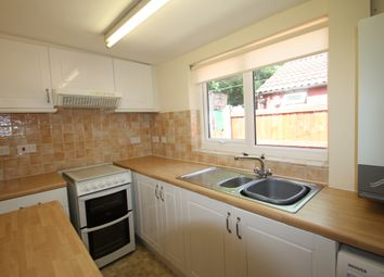 Thumbnail 2 bed terraced house to rent in 11 George Street, Winsford, Cheshire