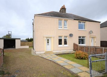 Thumbnail 3 bed property for sale in 34 Greenhill Terrace, Knockentiber