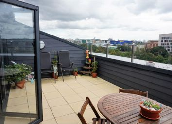 Thumbnail 2 bed flat for sale in 4 Millbrook Road East, Southampton