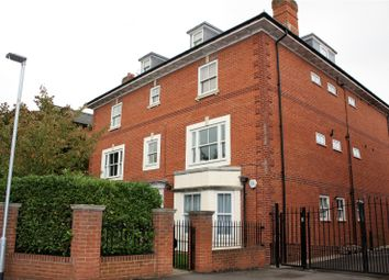 Thumbnail 2 bedroom flat to rent in Brownlow Lodge, Brownlow Road, Reading, Berkshire