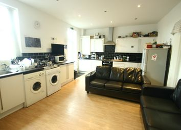 Thumbnail 6 bed maisonette to rent in Simonside Terrace, Heaton