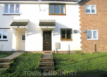 Thumbnail 2 bed town house to rent in Willow Drive, Flint, Flintshire