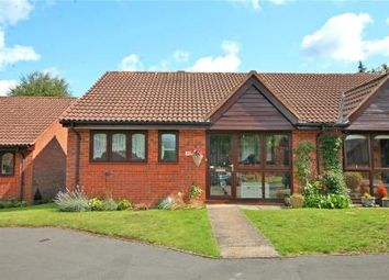 2 bed semi-detached bungalow for sale in Derby Close, Epsom KT18