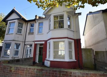 Thumbnail 2 bed flat to rent in Hamlet Court Road, Westcliff On Sea, Essex