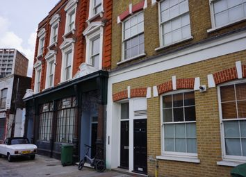 Thumbnail 2 bed flat to rent in Stanford Road, Dalston