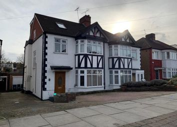 Thumbnail 4 bedroom semi-detached house for sale in Hadley Way, London