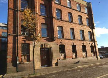Thumbnail Flat for sale in Adelaide Street, Belfast