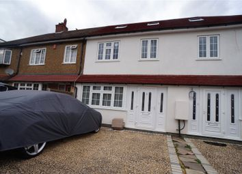 Thumbnail 1 bed terraced house to rent in Walsingham Road, St. Pauls Cray, Orpington