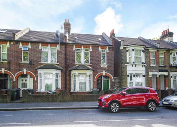 Thumbnail 2 bed end terrace house to rent in Dames Road, London